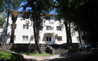 Specijalna bolnica za psihijatriju Kotor