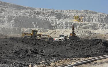 Plaćaće naknadu za zagađenje. Rudnik uglja