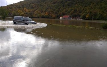 Poplave u Nikšiću