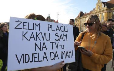 Sa protesta