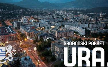 GP URA