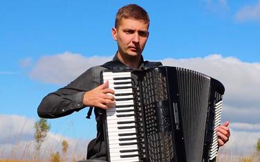 Detalj iz spota, Nemanja Potparić