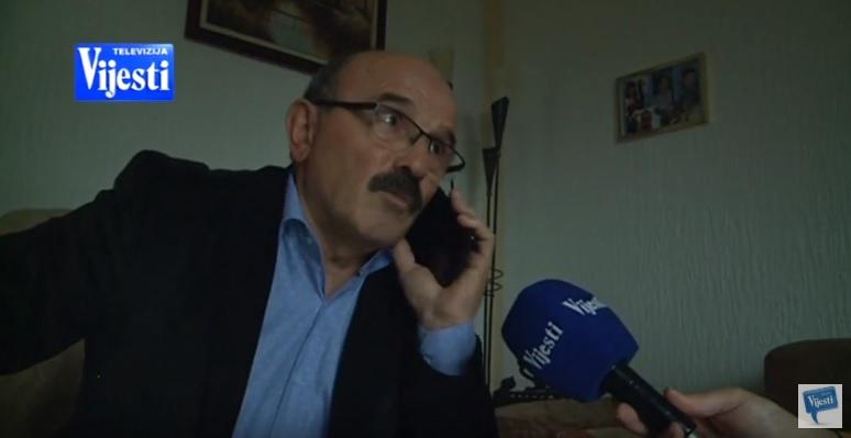 Kojović zove Call centar nakon što je nestala struja