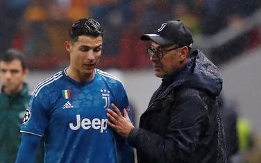 Sari i Ronaldo