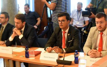 Opozicija u Odboru