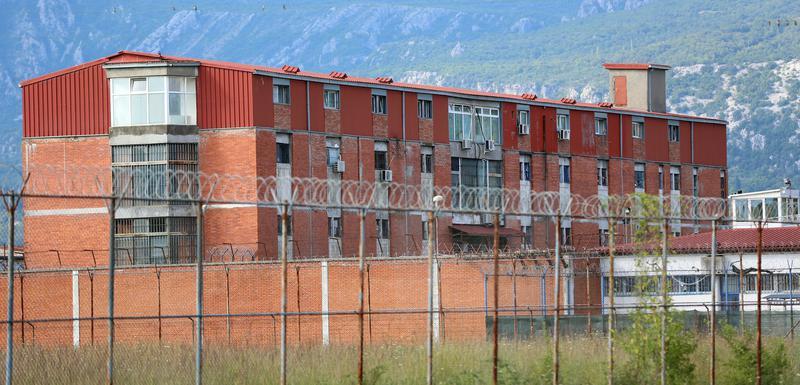 Pisma iz Istražnog zatvora stigla kod tužioca