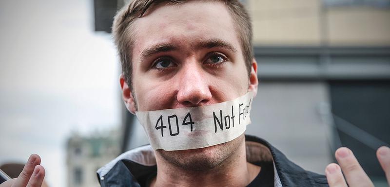 Protesti u Moskvi zbog ograničavanja pristupa internetu