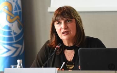 Vesna Miranović: Potreban stalni kadar povezan sa domovima zdravlja