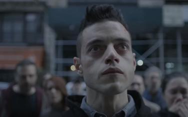 "Rami Malek u seriji ""Mr Robot"""