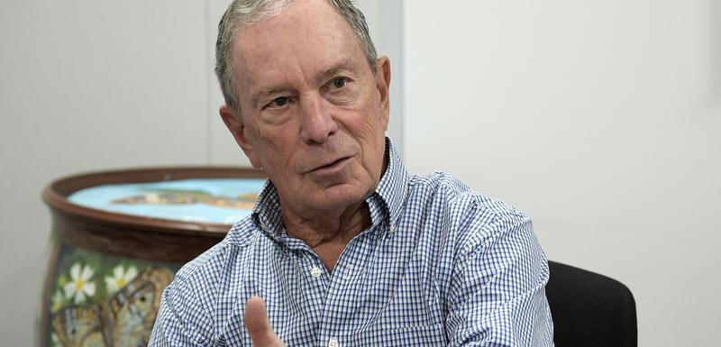 Majkl Blumberg