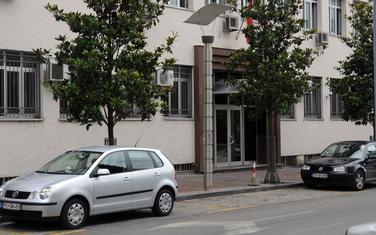Zgrada Višeg suda