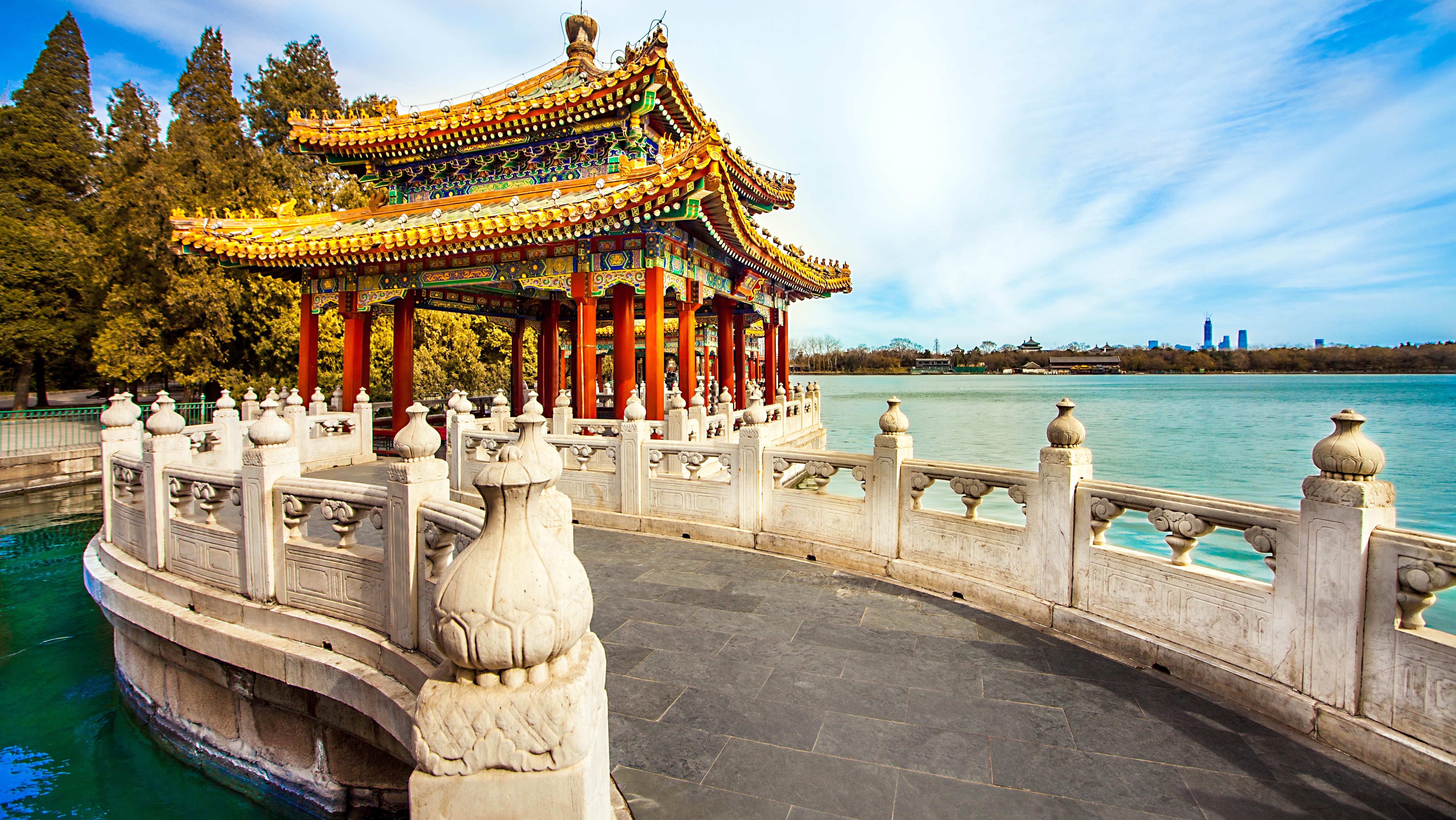 Peking (foto: Shutterstock)