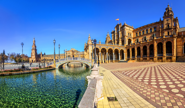 Sevilja (foto: Shutterstock)