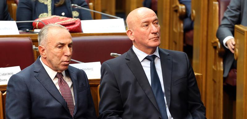 Ivica Stanković i Milivoje Katnić