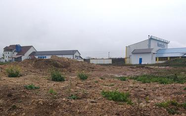 Farma u Straševini