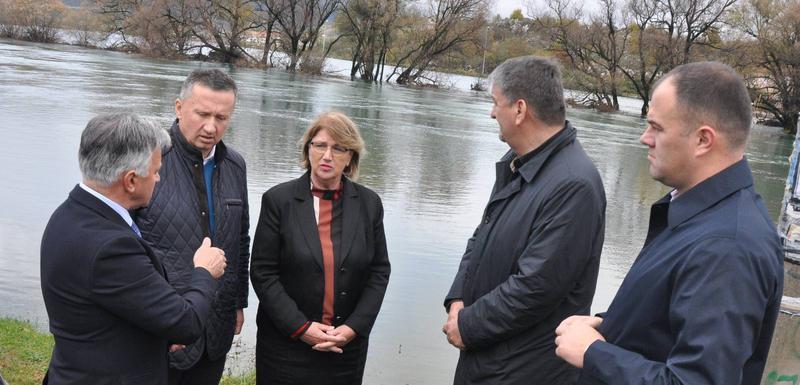 Komisija će na lokalnom nivou  uraditi procjenu štete