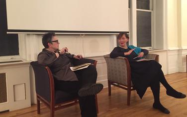 """U Njujorku je prikazan dokumentarni film """"Put svile ili svilen gajtan"""""""