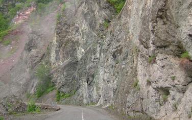 put Mojkovac-Đurđevića Tara