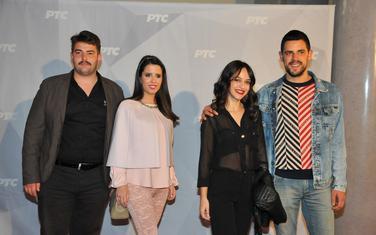Najveće ovacije dobili crnogorski glumci: Omar Bajramspahić, Andrea Mugoša i Pavle Popović
