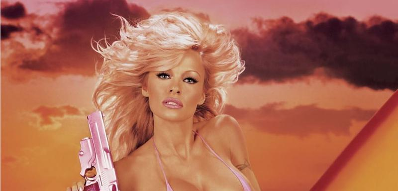 Pamela Anderson 14 puta pozirala za Playboy