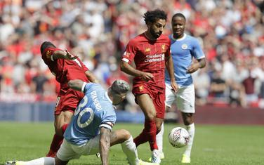 Strašan derbi: Liverpul i Mančester siti igraju u nedjelju u 17.30 sati