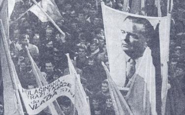 Januarski mitinzi 1989. godine