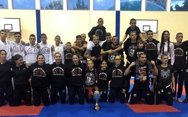 Karate klub Omladinac