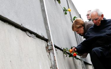 Merkel danas u Berlinu
