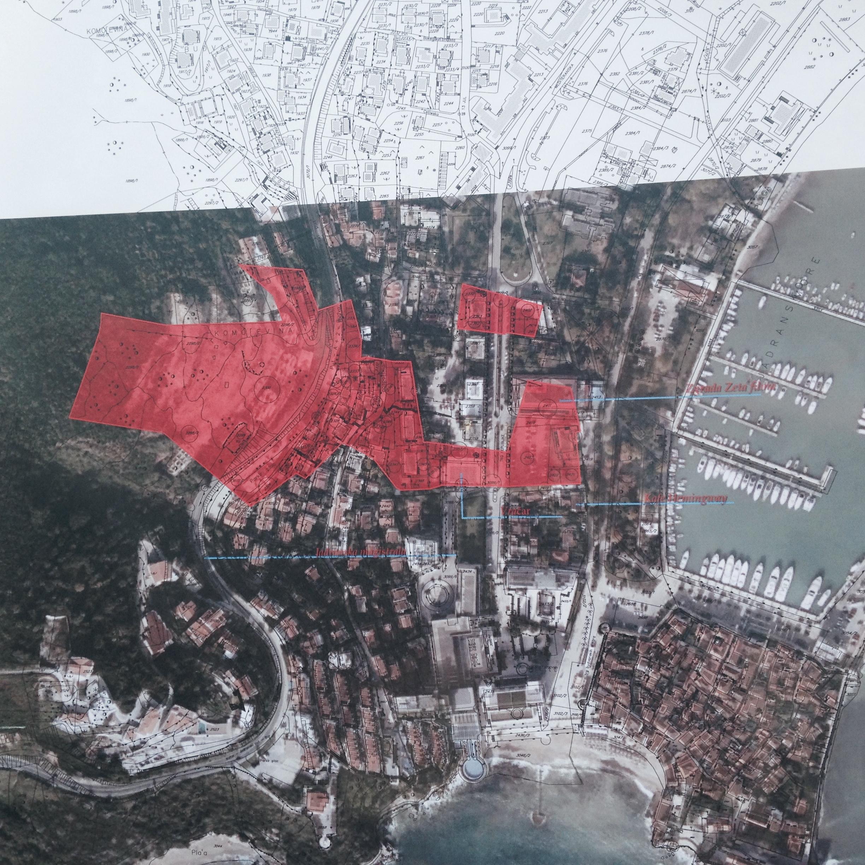 Zavještao 40.000 kvadrata zemlje