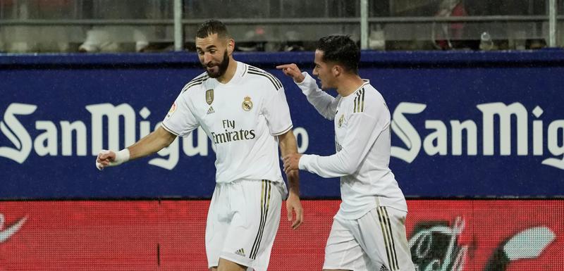 Šesti najbolji strijelac u istoriji Reala: Benzema