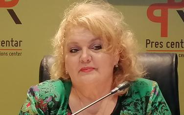 Specijalna tužiteljka Lidija Vukčević