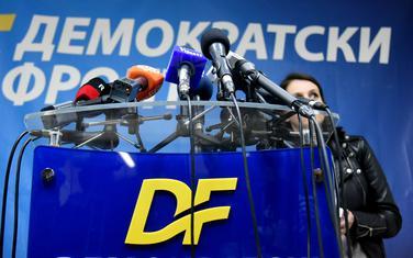 """""""Jedina svrha postojanja DPS je pljačka države i naroda"""": DF"""