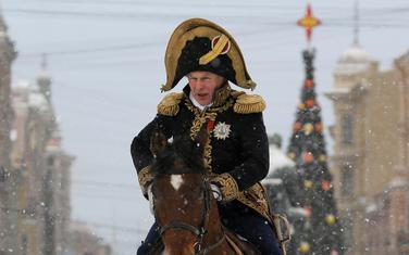 Volio da oponaša Napoleona: Sokolov