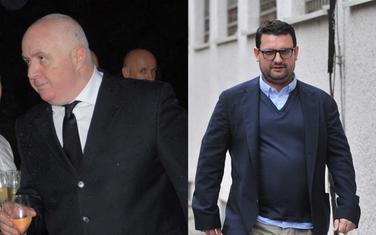 Đukanović i Šarić
