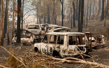 Posljedice požara