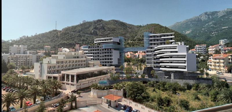 Peković kupio hotel prije dvije godine: Mediteran