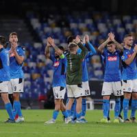 Fudbaleri Napoli