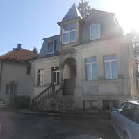 Dom penzionera u Kolašinu