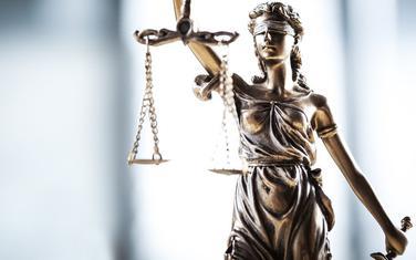 Pravda je možda slijepa, ali i sudije su ljudi
