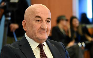 """""""Ocean pritiska da sačuva monopolski položaj"""": Nurković"""