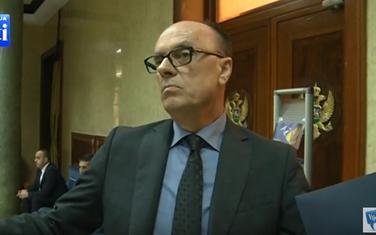 Jedan od poslanika vladajućeg DPS, Luiđ Škrelja
