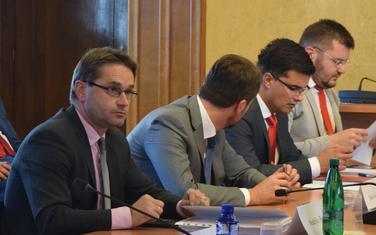 """""""Hoće li biti saglasnosti oko modela za sprovođenje dogovora"""": Rudović sa kolegama iz opozicije"""