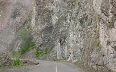 Put Mojkovac - Đurđevića Tara