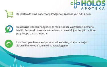 Apoteka Holos