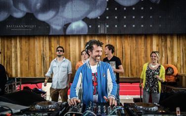 """""""Biti DJ danas je drugačije nego prije 20 godina"""": Džoš Vink"""