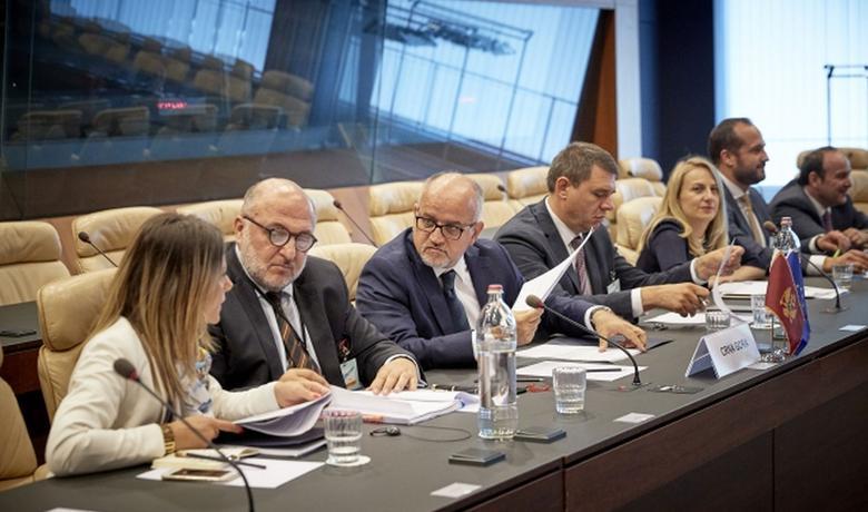 Rješenje pitanja eura izazovi i za EK: Sa otvaranja poglavlja