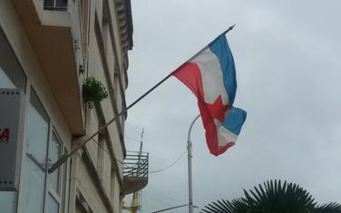 Danas na prostorijama Genralnog konzulata SFRJ u Tivtu