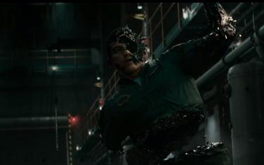 "Iz filma ""Terminator"""