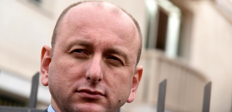 Milan Knežević