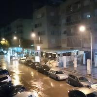 Jaka kiša večeras u Podgorici